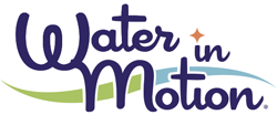Water in Motion, Logo
